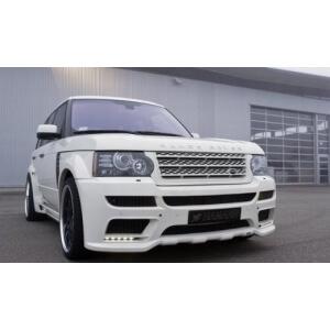Обвес Range Rover (Hamann) 2009-2012