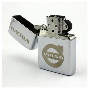 Зажигалка Volvo