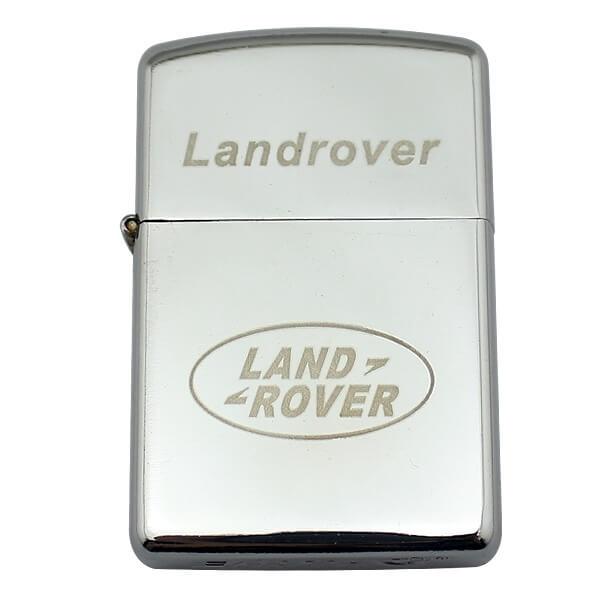 Зажигалка Lnad Rover, фото 2