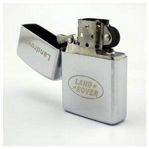 Зажигалка Lnad Rover