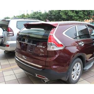 Молдинг на багажник (нижний) Honda CR-V 2012-2015
