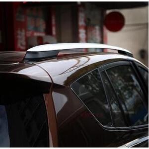 Рейлинги Toyota Rav4 (2013-2015)
