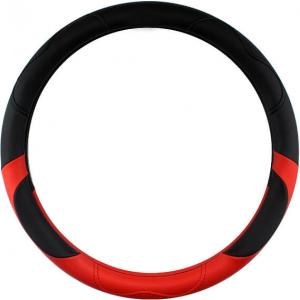 Оплетка черно-красная