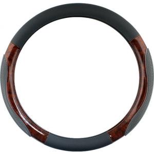 Оплетка древесно-серая