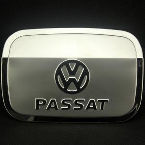 Накладка на крышку бензобака Volkswagen Passat 2009-2011