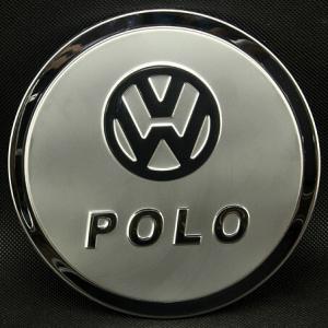 Накладка на крышку бензобака Volkswagen Polo 2009-2015