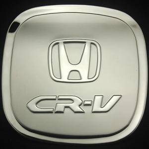 Накладка на крышку бензобака Honda CR-V 2012-2015