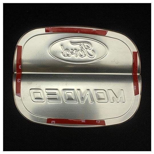 Накладка на крышку бензобака Ford Mondeo 2010-2014, фото 3