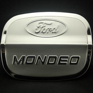 Накладка на крышку бензобака Ford Mondeo 2010-2014