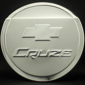 Накладка на крышку бензобака Chevrolet Cruze 2009-2015