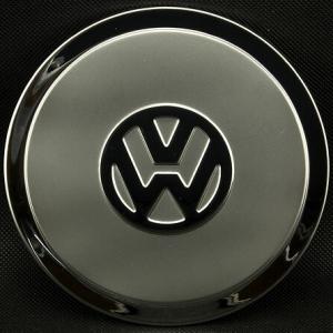 Накладка на крышку бензобака Volkswagen Polo 2001-2009