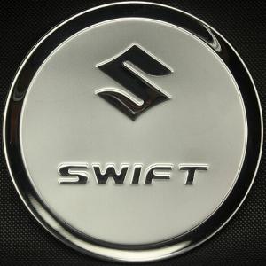 Накладка на крышку бензобака Suzuki Swift