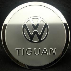 Накладка на крышку бензобака Volkswagen Tiguan 2007-2015