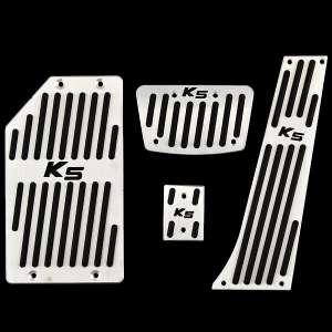 Накладки на педали Kia Optima (автомат ST-115)