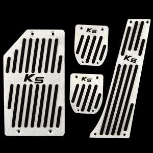 Накладки на педали Kia Optima (Механика ST-116)