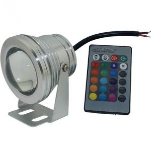 Лампа-прожектор RGB (2 шт.)