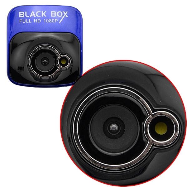 Видеорегистратор HD Blackbox DVR-FHD590, фото 7