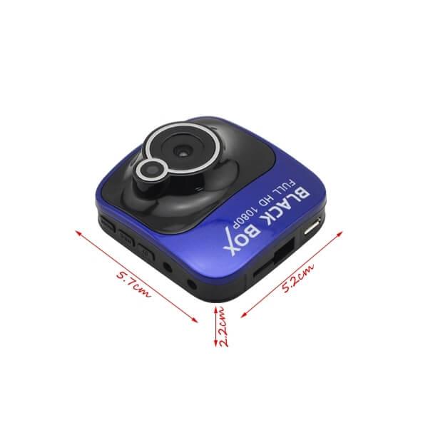 Видеорегистратор HD Blackbox DVR-FHD590, фото 10