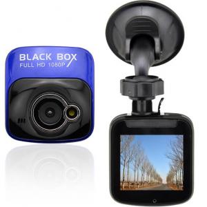 Видеорегистратор HD Blackbox DVR-FHD590