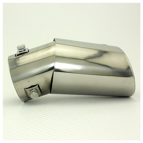 Насадка на глушитель Honda Fit (7653), фото 5