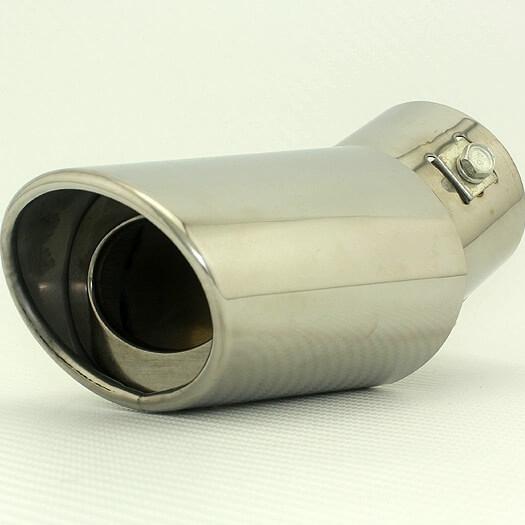 Насадка на глушитель Hyundai Elantra (7653)