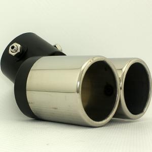 Насадка на глушитель Kia Cerato (6363)