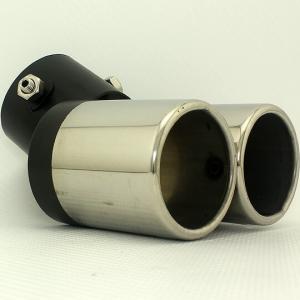Насадка на глушитель Chevrolet Epica (6363)