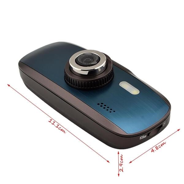 Видеорегистратор T650 FullHD 1920*1080, фото 6