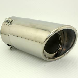 Насадка на глушитель Honda CR-V (8903)
