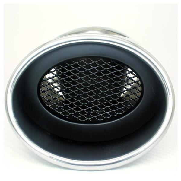 Насадка на глушитель Chevrolet Cruze (8917), фото 5