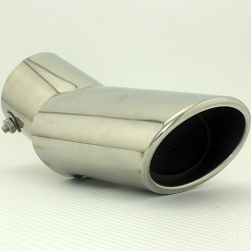 Насадка на глушитель Hyudai ix35 (J6)