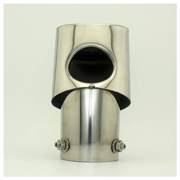 Насадка на глушитель Kia Sportage 3 (J6), фото 2
