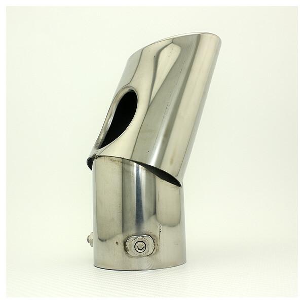 Насадка на глушитель Kia Sportage 3 (J6), фото 3