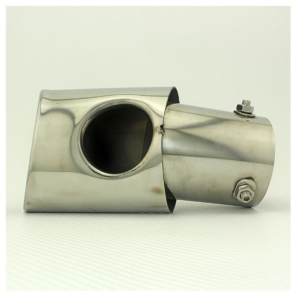 Насадка на глушитель Kia Sportage 3 (J6), фото 5