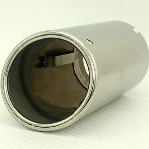 Насадка на глушитель Volkswagen Bora (J7)