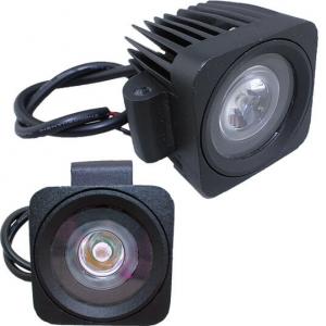 Прожекторы светодиодные дальнего света (2 шт.)