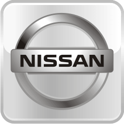 Диодные ходовые огни Nissan