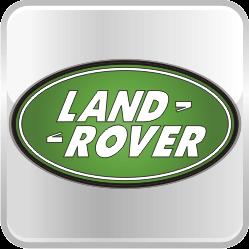 Диодные ходовые огни Land Rover