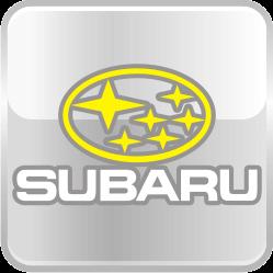 Накладки на пороги с подсветкой Subaru