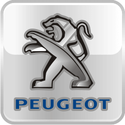 Накладки Peugeot
