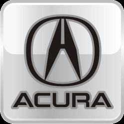 Накладки Acura