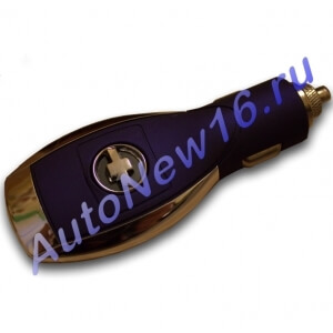 Зарядное устройство с логотипом Chevrolet