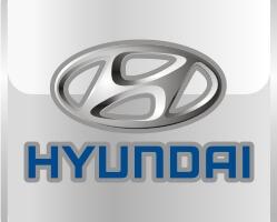 Ангельские глазки для Hyundai