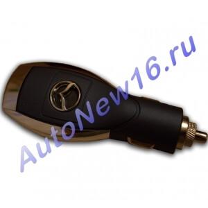Зарядное устройство с логотипом Mazda