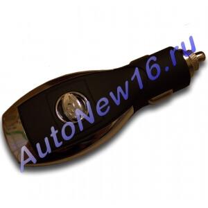 Зарядное устройство с логотипом Subaru