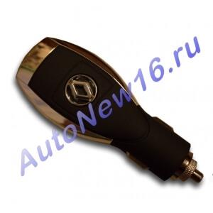 Зарядное устройство с логотипом Renault