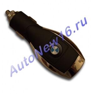 Зарядное устройство с логотипом BMW
