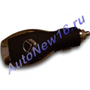 Зарядное устройство с логотипом Citroen