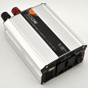 Инвертор-преобразователь 12/220V