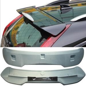 Спойлер на Honda CR-V IV